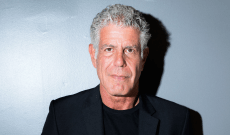 Anthony Bourdain Imagines Harvey Weinstein's Death, Criticizes Bill and Hillary Clinton in Newly Published Interview