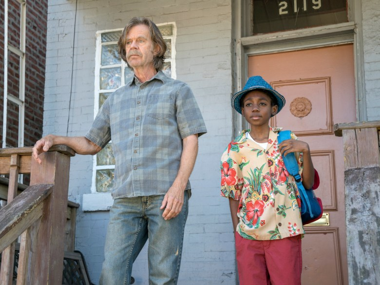 Shameless Season 8 William H. Macy