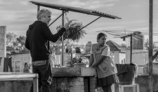 Alfonso Cuarón's 'ROMA' Gets Official Synopsis, Selected as 2018 NYFF Centerpiece Screening