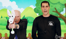 'Who Is America?': Sacha Baron Cohen's Fake Plan to Give Guns to Kindergarteners Gets Real Support From Politicians — Watch