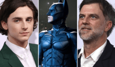 'The Dark Knight': Paul Thomas Anderson, Timothée Chalamet, and More Who Love Christopher Nolan's Superhero Epic