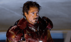 Robert Downey Jr. Improvised the Original 'Iron Man' Twist Ending, and Kevin Feige Says It Changed the MCU Forever