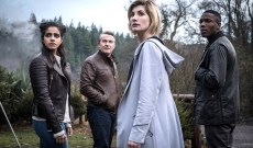 'Doctor Who' Trailer: The First Complete Look at Jodie Whittaker as the 13th Doctor