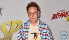 James Gunn Scraps Comic-Con Announcement Following His 'Guardians of the Galaxy Vol. 3' Dismissal