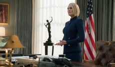 'House of Cards' Review: It's More About Kevin Spacey Than Ever