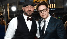 Dave Bautista Sounds Off on Disney's Final Decision Not to Rehire James Gunn by Mocking Trump and MAGA