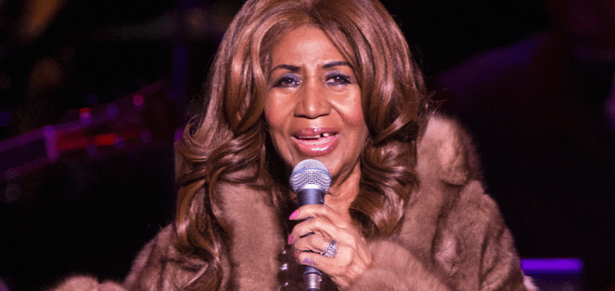 Aretha Franklin Dead at 76: Ava DuVernay, Hugh Jackman, Lena Waithe and More Honor the Queen of Soul