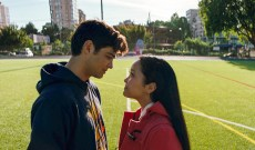 'To All the Boys I've Loved Before' Cast and Crew Discuss That Surprise Ending and a Possible Sequel