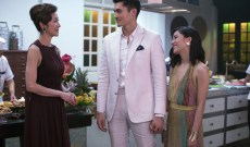 'Crazy Rich Asians' Isn't Just a Rom-Com, It's Also a Love Letter to Asian Matriarchs
