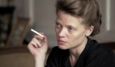 'Memoir of War' Review: Mélanie Thierry Is a Brilliant Marguerite Duras in Austere Portrait of Trying to Wait Out the Holocaust