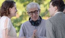 Woody Allen Sets Return: Director Preparing New Movie to Be Shot in Spain