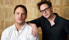 Chris Pratt Rejoices Over James Gunn's 'Guardians' Rehiring: 'I'm Really Proud of Disney'
