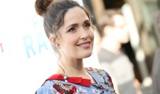'I Love You, Daddy' Star Rose Byrne On the Movie's Potential Release: 'I Don't Think the Film Is Ever Going to Be Seen'