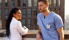 'New Amsterdam' Review: Nothing New and Plenty to Damn in NBC's Condescending Medical Show
