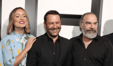 Dan Fogelman Backtracks on Negative 'Life Itself' Reviews, Calls Them 'Part of the Gig'