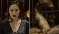 'Fantastic Beasts 2' Surprise: Nagini Joins the Franchise Years Before She Becomes Voldemort's Horcrux — Watch