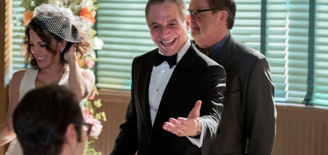'The Good Cop': Tony Danza Plays Yet Another Character Named 'Tony' — Here's Why It Happened This Time