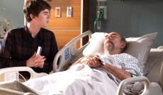 'The Good Doctor' Loses Its Mind When a Psychotic Hallucination Leads to the Truth