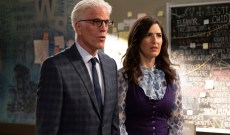 'The Good Place' Reinvents Itself Yet Again, Hiding Its Best Easter Eggs in the End Credits
