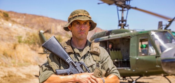 'This Is Us': Dan Fogelman Talks About the Gruesome and Challenging Vietnam Episode
