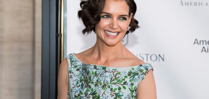Katie Holmes Plots Horror Comeback in 'The Boy 2,' Her First High-Profile Lead Role in Nearly a Decade