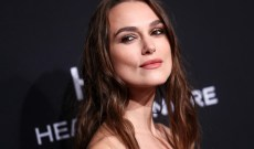 Paparazzi Drove Keira Knightley to a Mental Breakdown: 'I Told Them I Was Going to Kill Somebody'