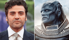 Oscar Isaac Says What We're All Thinking: 'X-Men: Apocalypse' Was Excruciating