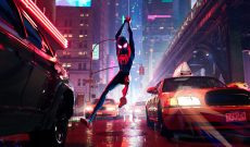 'Spider-Man: Into the Spider-Verse': Breaking the Visual Rules of Animation