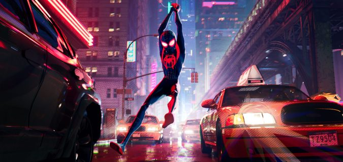 'Spider-Man: Into the Spider-Verse' Big, 'The Mule' Strong; 'Mortal Engines' Sputters