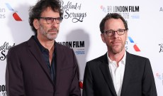 Coen Brothers Don't See the Appeal of Making TV Because It's Too Open-Ended