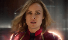 'Captain Marvel' Praised in Strong First Press Reactions, So Ignore Those Fake User Reviews