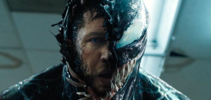 'Venom' Co-Creator Says Film Critics Were Too Old to Appreciate Tom Hardy Film
