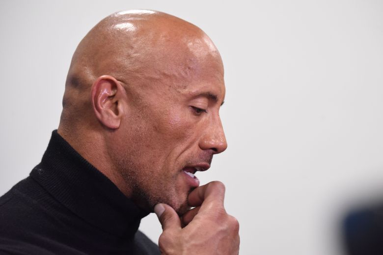 Dwayne Johnson on Surviving 'Southland Tales' | IndieWire