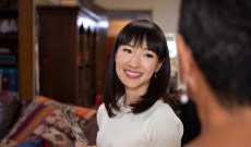 Marie Kondo to Bibliophiles: No, You Don't Need to Throw Away Your Books