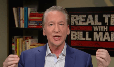 Bill Maher Rallies to Impeach Trump, Asks Republicans Why They're Covering Up President's Lies