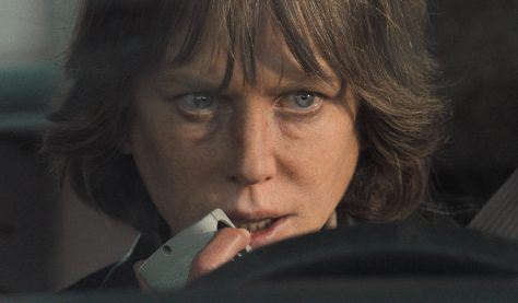 Nicole Kidman in Destroyer recensie