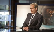 Aaron Sorkin Puts 'The Newsroom' Rumors to Rest: 'No Plans to Return'