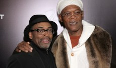 Samuel L. Jackson Hopes Spike Lee Wins an Oscar, but Thinks His Legacy Is Bigger Than an Award