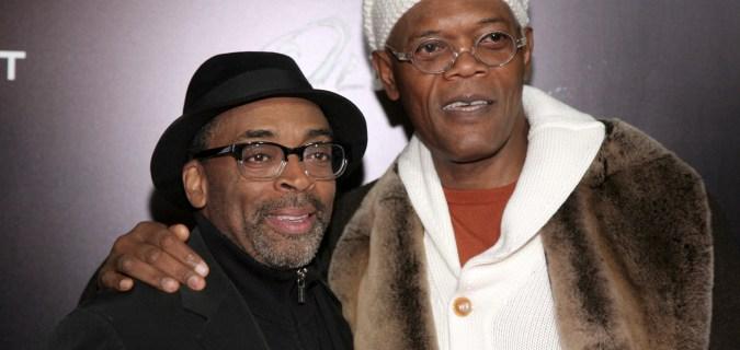 Samuel L. Jackson Hopes Spike Lee Wins an Oscar, but Thinks His Legacy Is Bigger Than an Award