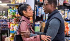 'This Is Us': Sterling K. Brown and Susan Kelechi Watson Reveal Beth and Randall's Real Problem