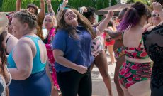 'Shrill' Accused of Plagiarizing Lauded Pool Party Scene, but Is It a Coincidence?