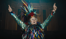 First Look at 'Rocketman' Suggests Elton John Biopic Will Be 'Bohemian Rhapsody'-Level Hit