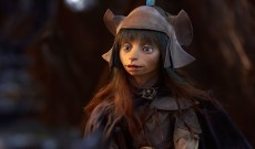 'The Dark Crystal' Prequel: Shazad Latif Reveals He's Not Your Average Gelfling