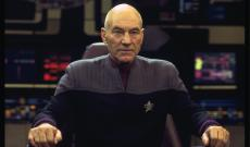 'Star Trek' Picard: Patrick Stewart Has Read First Script for 'Psychological' New Series