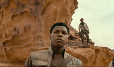 John Boyega Won't Reprise Finn After 'Star Wars: The Rise of Skywalker,' or So He Thinks
