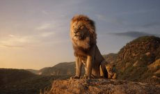 'The Lion King' Roars Into Surprise Animation Awards Contention–Despite Disney's Best Efforts