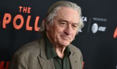 Robert De Niro Kicks Off Tribeca by Calling Out Trump for 'Promoting Racism'