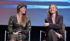 'Wonder Woman' and 'I Am The Night' Director Patty Jenkins Makes Her Own Rules
