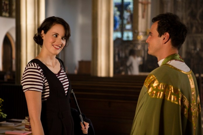 Fleabag': The Ending Is Perfect and Doesn't Require Season 3 | IndieWire