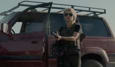 'Terminator: Dark Fate' First Trailer: Linda Hamilton Brings Sarah Connor Back With a Vengeance